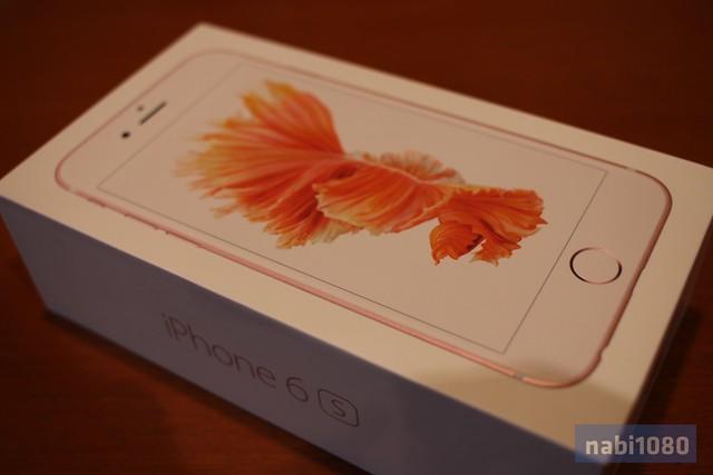 iPhone 6sローズゴールド03