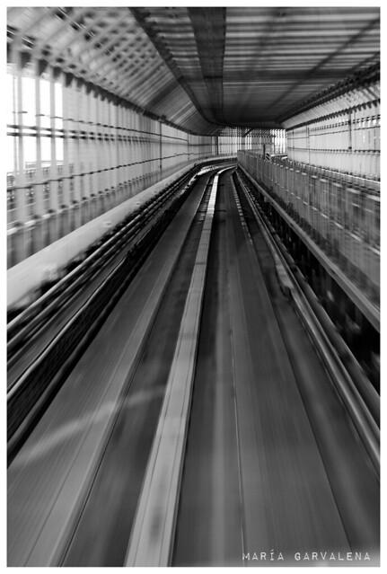 Tokio - Yurikamome line