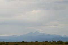 Plains and Mountains II