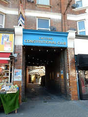 Picture of Catford Constitutional Club, SE6 4SP