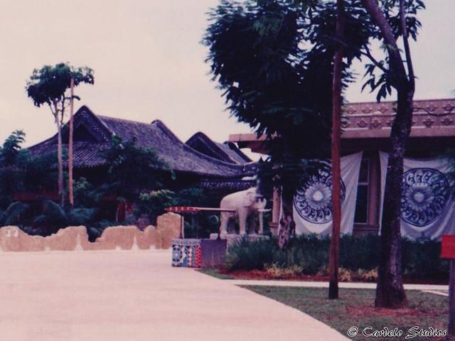 Asian Village 03