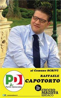 Conversano-Raffaele Capotorto lascia la vicepresidenza PD
