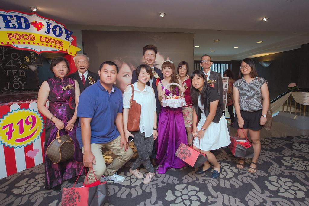 20150719晶華酒店婚禮紀錄 (852)