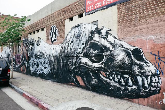 Street Art - LAX-10