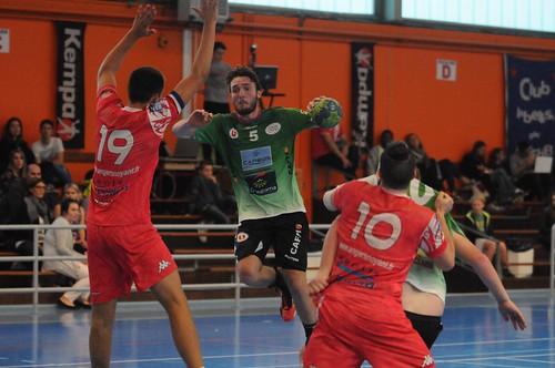 N3 (J1) : CPB Rennes 2 / Angers 2