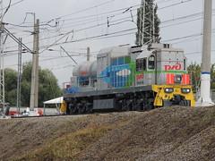 RZD TEM19-001