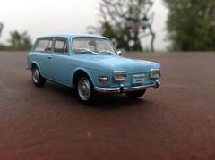 VW Variant (1960s) Volkswagen do Brasil