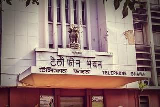 Telephone Bhavan Building, Kolkata