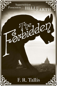 The Forbidden by F.R. Tallis