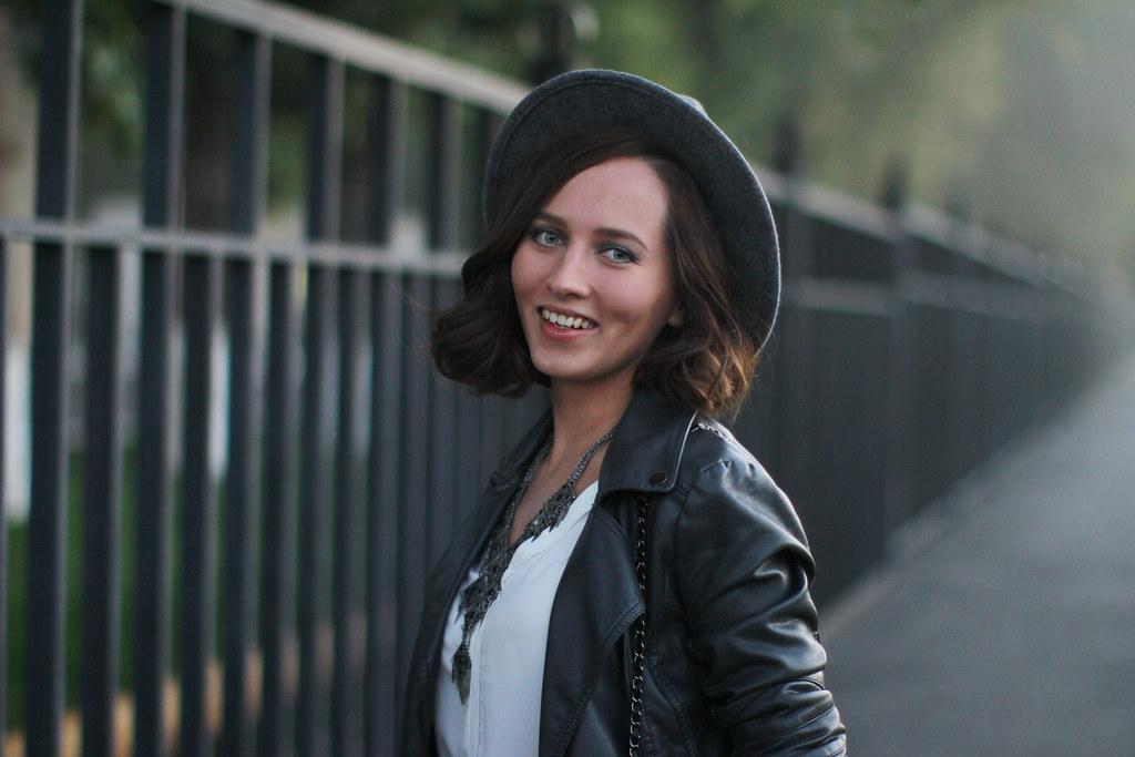 Марина Щеняева блог