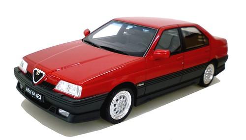 Laudoracing Alfa Romeo 164