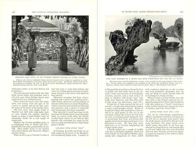 NATIONAL GEOGRAPHIC Magazine October 1935 (4)