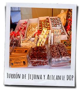 Turrón heeft een Moorse oorsprong en wordt al eeuwenlang op een ambachtelijke manier gemaakt