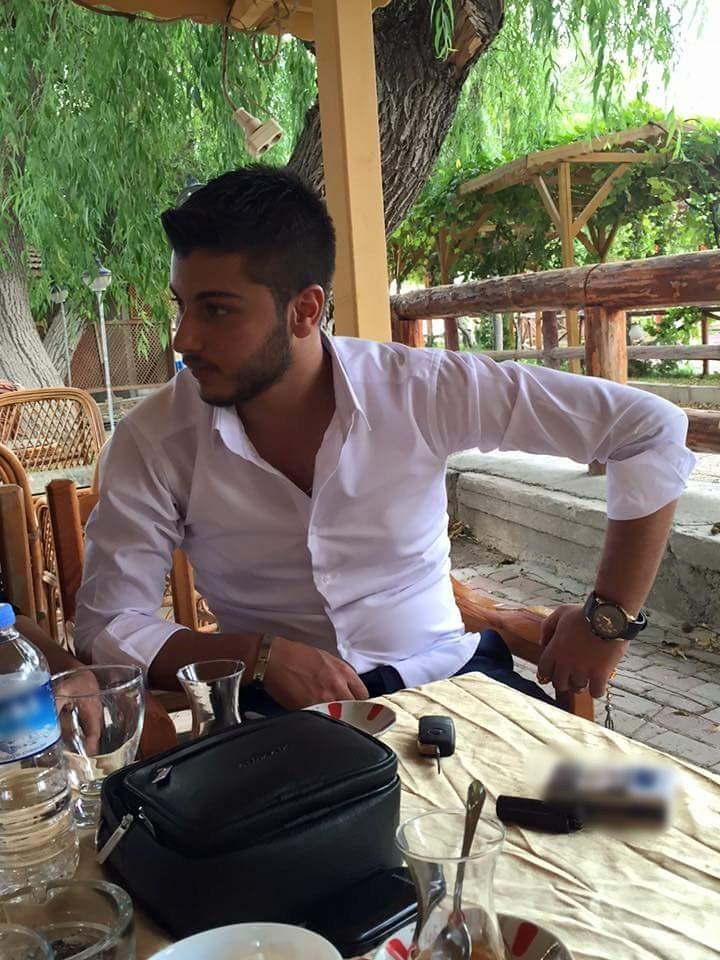 Turkish Hot Stud