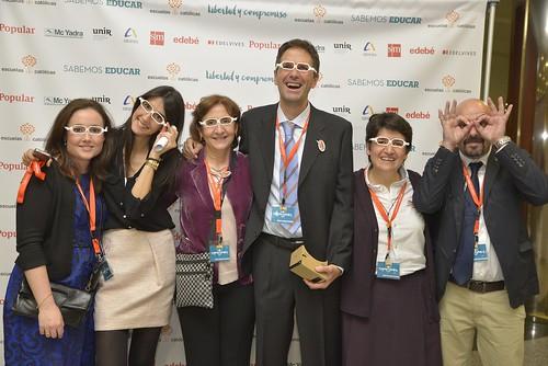XIII Congreso EC: juega