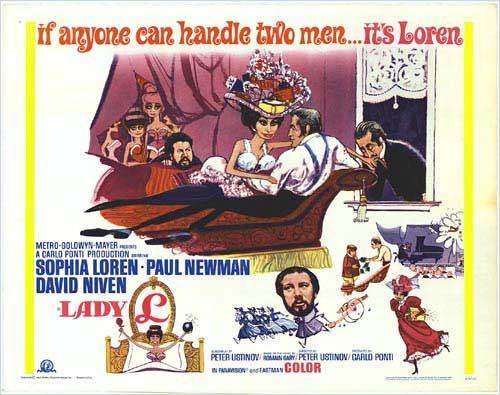 Lady L - Poster 6