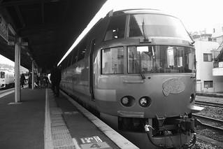 Hita Station on OCT 27, 2015 (3)