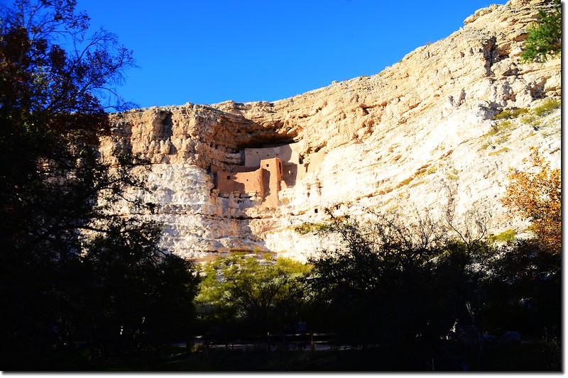 Montezuma Castle 3