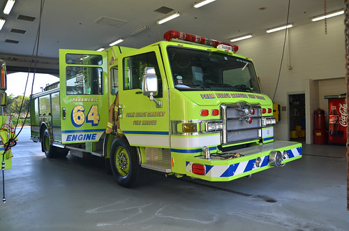 Flickriver Random Photos From All Emergency Vehicles Of U