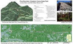 Kingdom Come State Park