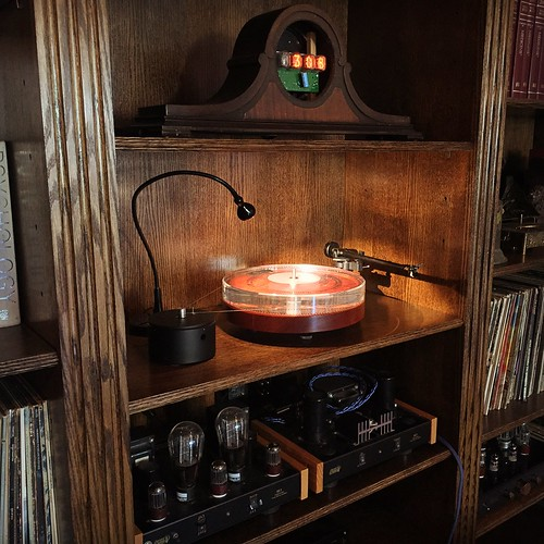 DIY Record Player