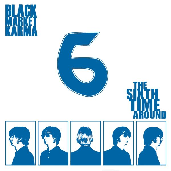 Black Market Karma - The Sixth Time Around