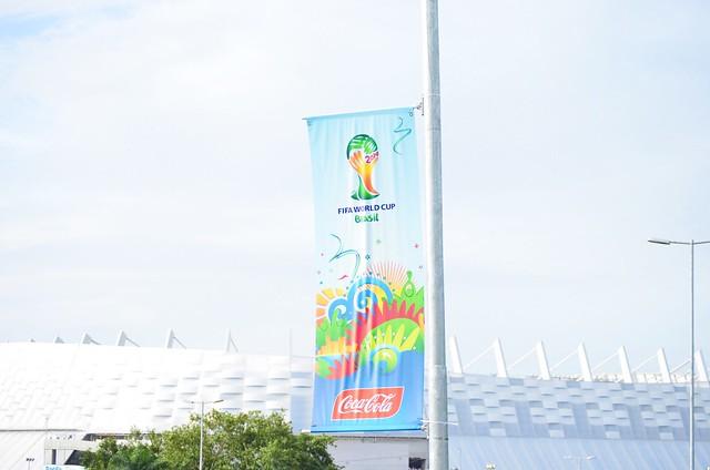 Copa do Mundo 2014 | Arena Pernambuco, Recife - PE