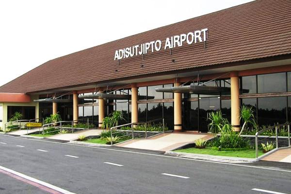 Bandara Adi Sutjipto