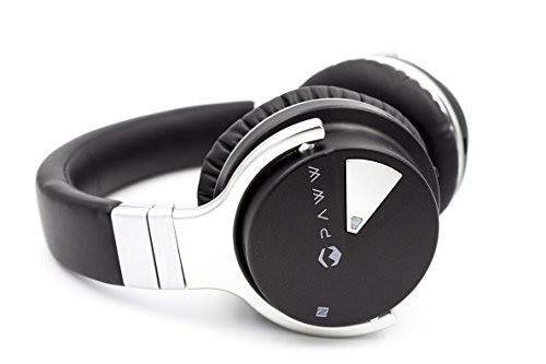 0b6bda95ad4 ... Paww WaveSound 2 – Wireless Bluetooth Over-Ear Headphones with Active  Noise Cancelling Technology,