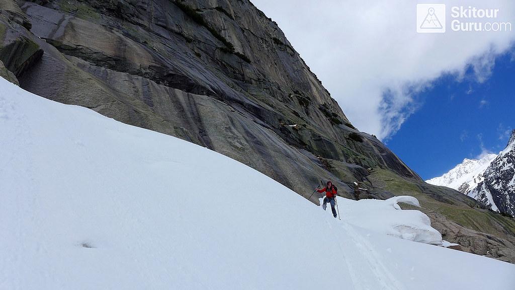 Diechterhorn (day 3, h.r. Swiss Glacier) Urner Alpen Schweiz foto 26