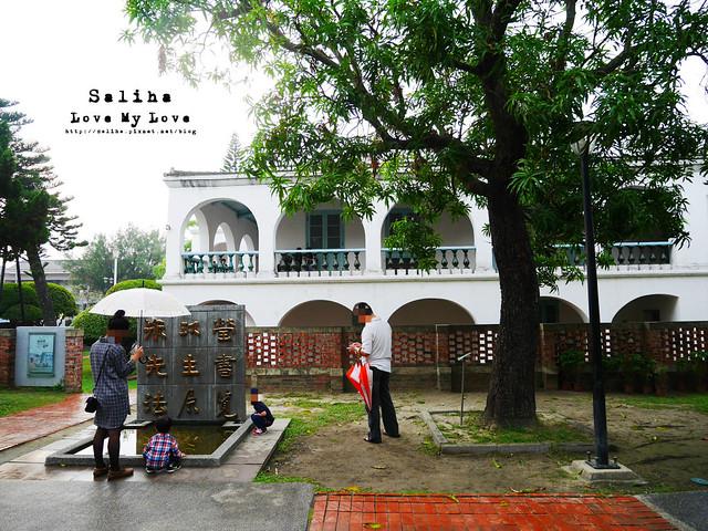台南一日遊景點推薦安平樹屋安平老街 (4)