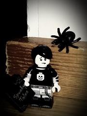 - Spooky Tales -