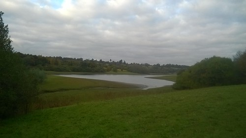 Beautiful Bewl Water