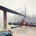 Shimen Bridge, Study 1 by maciej.leszczynski