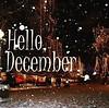 Καλό Δεκέμβρη σε όλους όσους το αξίζουν πραγματικά...!