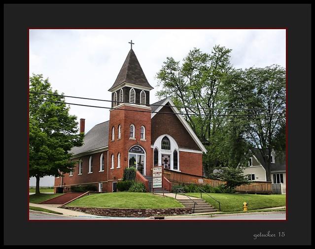 Church of Lapeer MI