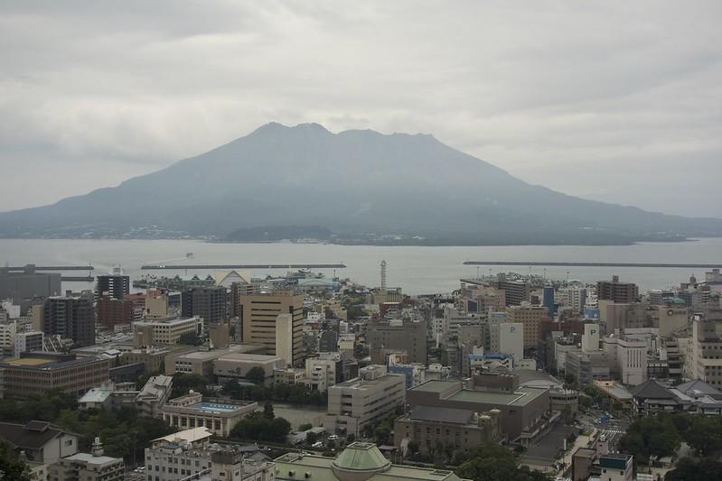 2015-08-14 桜島
