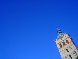 Chlumec nad Cidlinou, Republica Checa