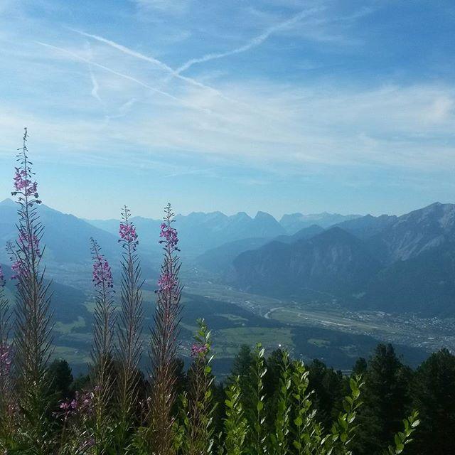 Patscherkofel, Innsbruck, Itävalta