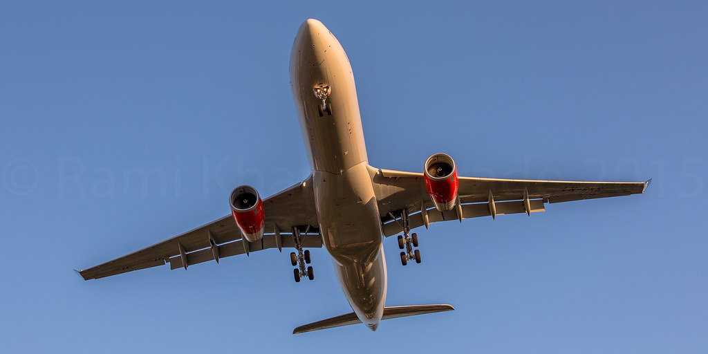 LN-RKS - A333 - SAS