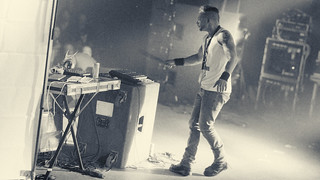 Electronic Substance Abuse at Infest 2014