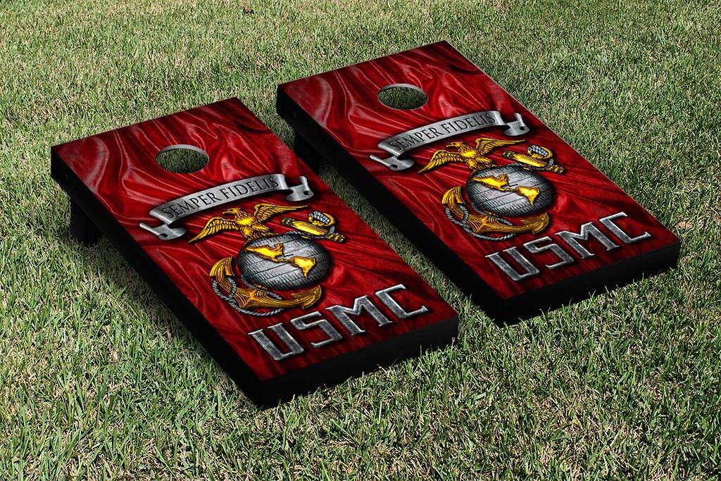 US Marine Corps USMC Semper Fidelis Semper Fi