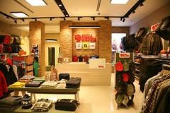 Fjällräven Shop nově v nákupním centru Palladium