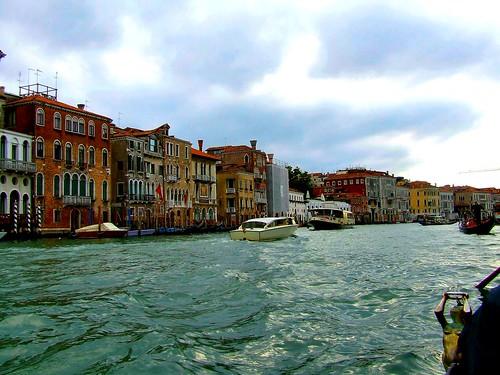 Venice - Grand Canal - 11