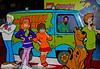 Fan Expo by Disco Stu Switzer