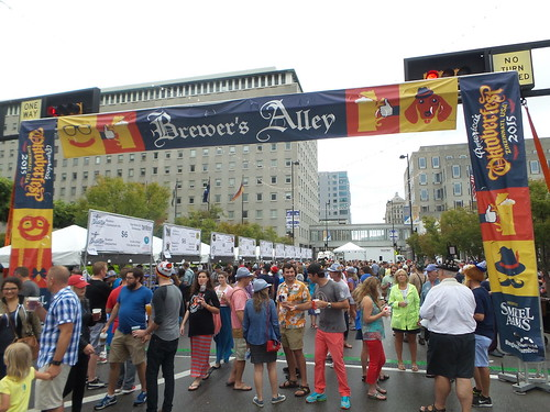 Oktoberfest Zinzinnati 2015 – Saturday