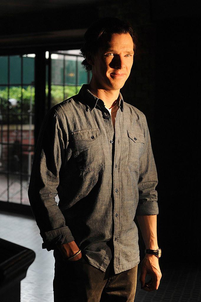 Бенедикт Камбербэтч — Фотосессия для «LA Times» 2013 – 7