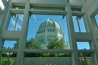 Chicago - Baha'i House of Worship