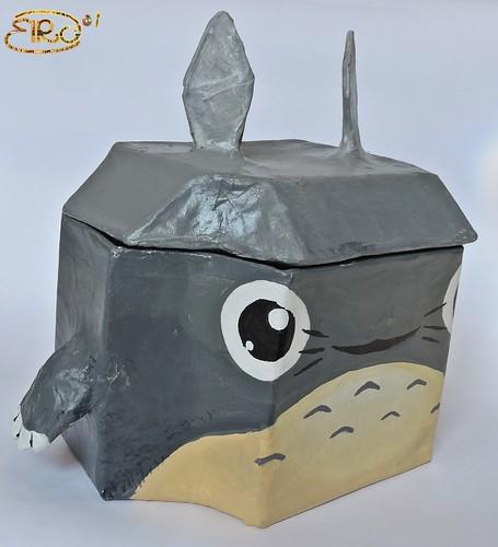 Totoro El Ra