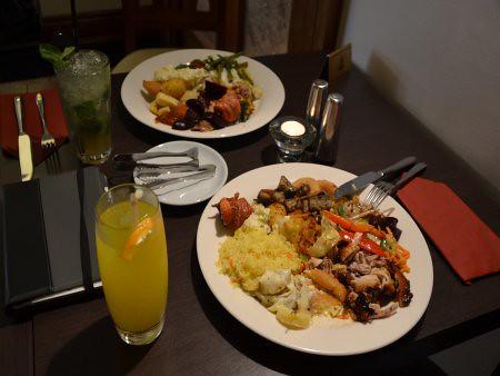 mancare buna si restaurante in londra restaurant desejo do brazil 3